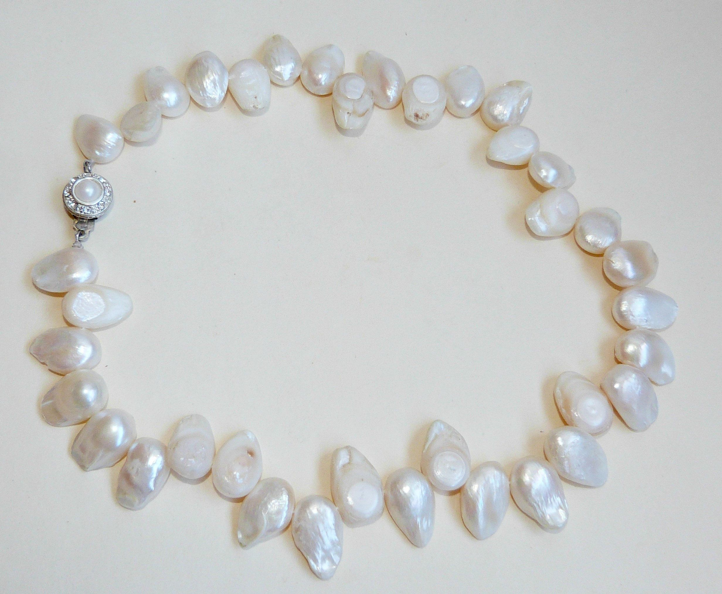 Czech Vintage Baroque Pearl Glass Beads-CHOOSE YOUR COLORS!