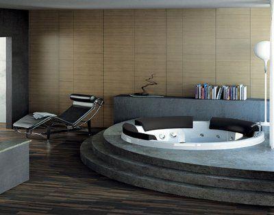 Arredo Bagno Con Vasca Angolare.Bagni Moderni Con Vasca Angolare Cerca Con Google Bagni Moderni Arredamento Di Lusso Lusso Moderno