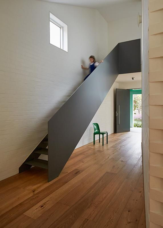 White Box Desire To Inspire Desiretoinspire Net Interior Stairs Staircase Design Sydney House