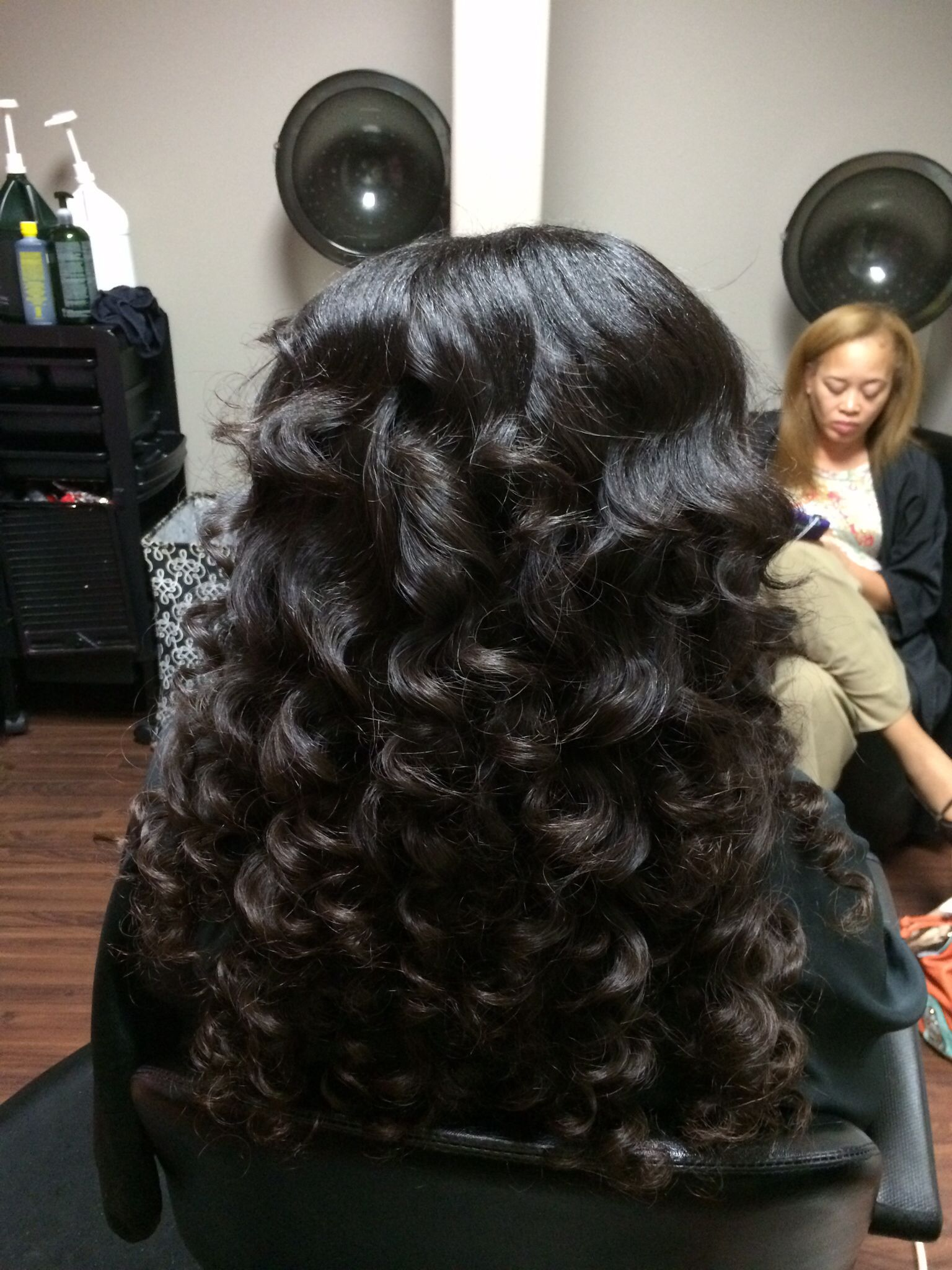 Sew In Hair Extensions Houston Tx Triple Weft Hair Extensions