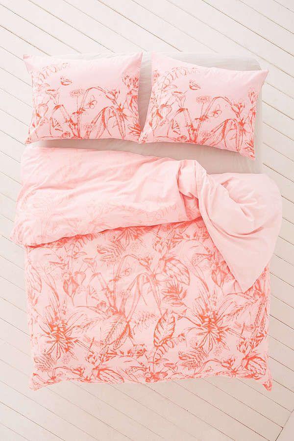 Forest Toile Duvet Cover Duvet Covers Urban Outfitters Duvet Covers Urban Outfitters Bedding
