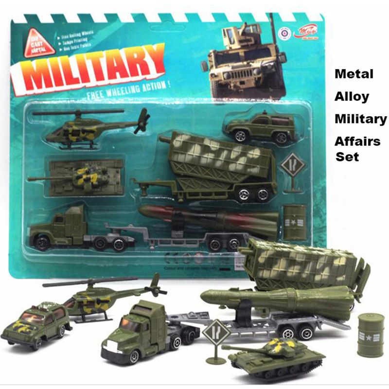 1 64 Mini Toy Diecast Cars Metal Alloy Military Vehicles Armored