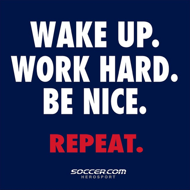 Keepin It Simple Soccer Motivation Quotes Motivational Soccer Quotes Inspirational Soccer Quotes Motivational Quotes For Athletes