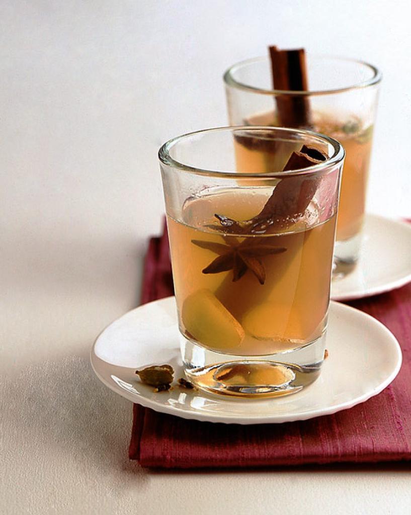 Honig-Kardamom-Tee | Rezept | Heißgetränke ohne Alkohol | Pinterest ...