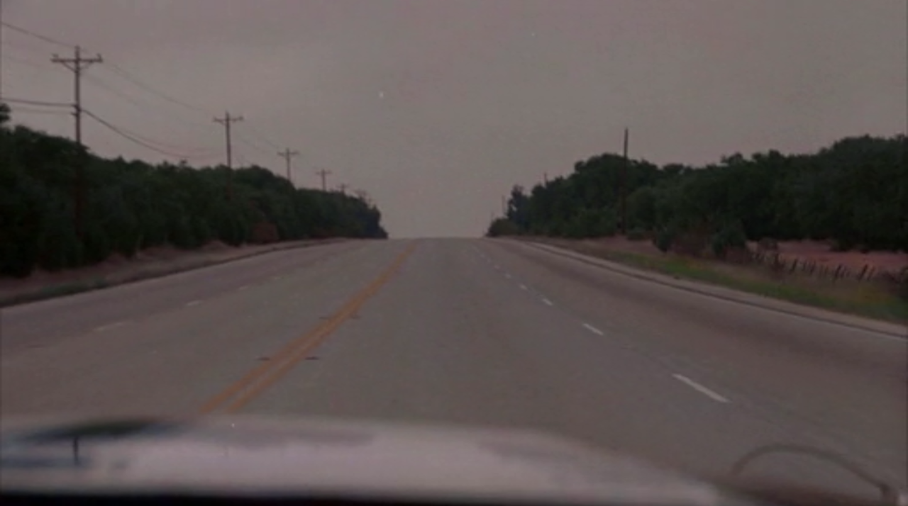 Last Frame Country Roads Dazed And Confused Daze