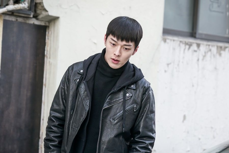 Image result for jang ki yong my mister