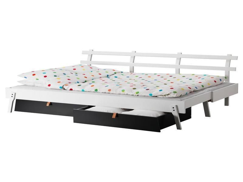 Pottery Barn Daybed Frame IKEA With Storage Daybeds Pinterest
