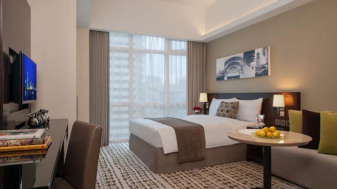 Citadines Salcedo Makati Apartments Manila Philippines Visit Us Http Phresortstv Com To Get Your Customized Web Video Promo Home Bedroom Hotel Apartment