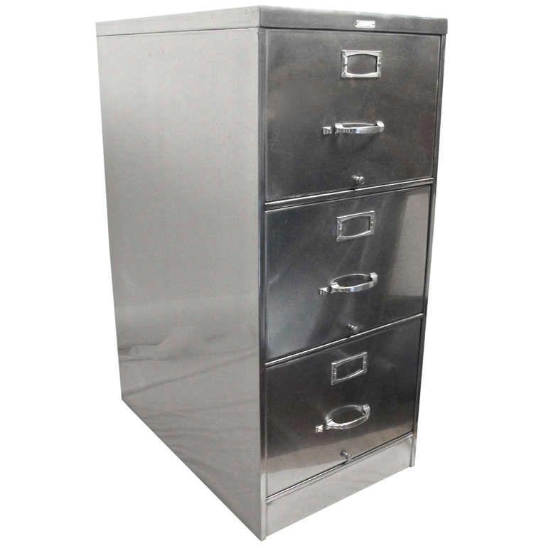 Vintage Steelcase Filing Cabinet Filing Cabinet Cabinet Steelcase Metal filing cabinets for sale