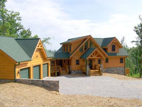 Picture Of Log Homes For Sale In Alabama Lovin The Logs