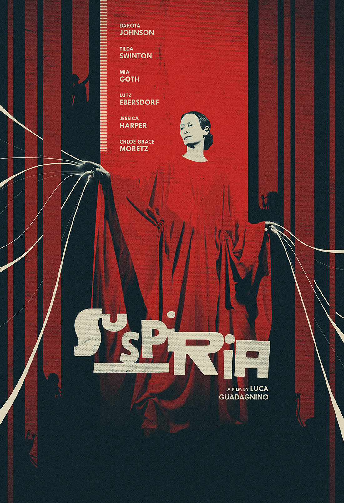 Image result for suspiria 2018