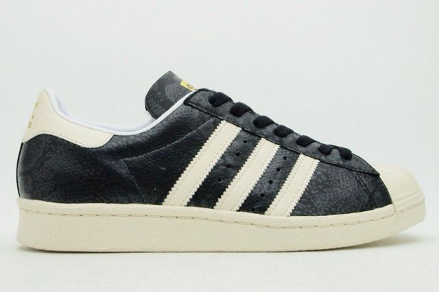 super popular b00ab 523fd ... Atmos x Adidas Originals Superstar 80s ... g-snk 8 ...