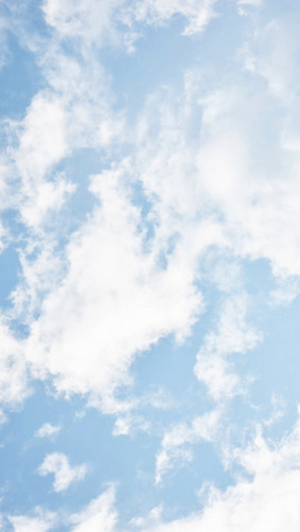 Pin By Myra Concepcion On A E S T H E T I C S Blue Wallpaper Iphone Aesthetic Tumblr Backgrounds Blue Sky Wallpaper