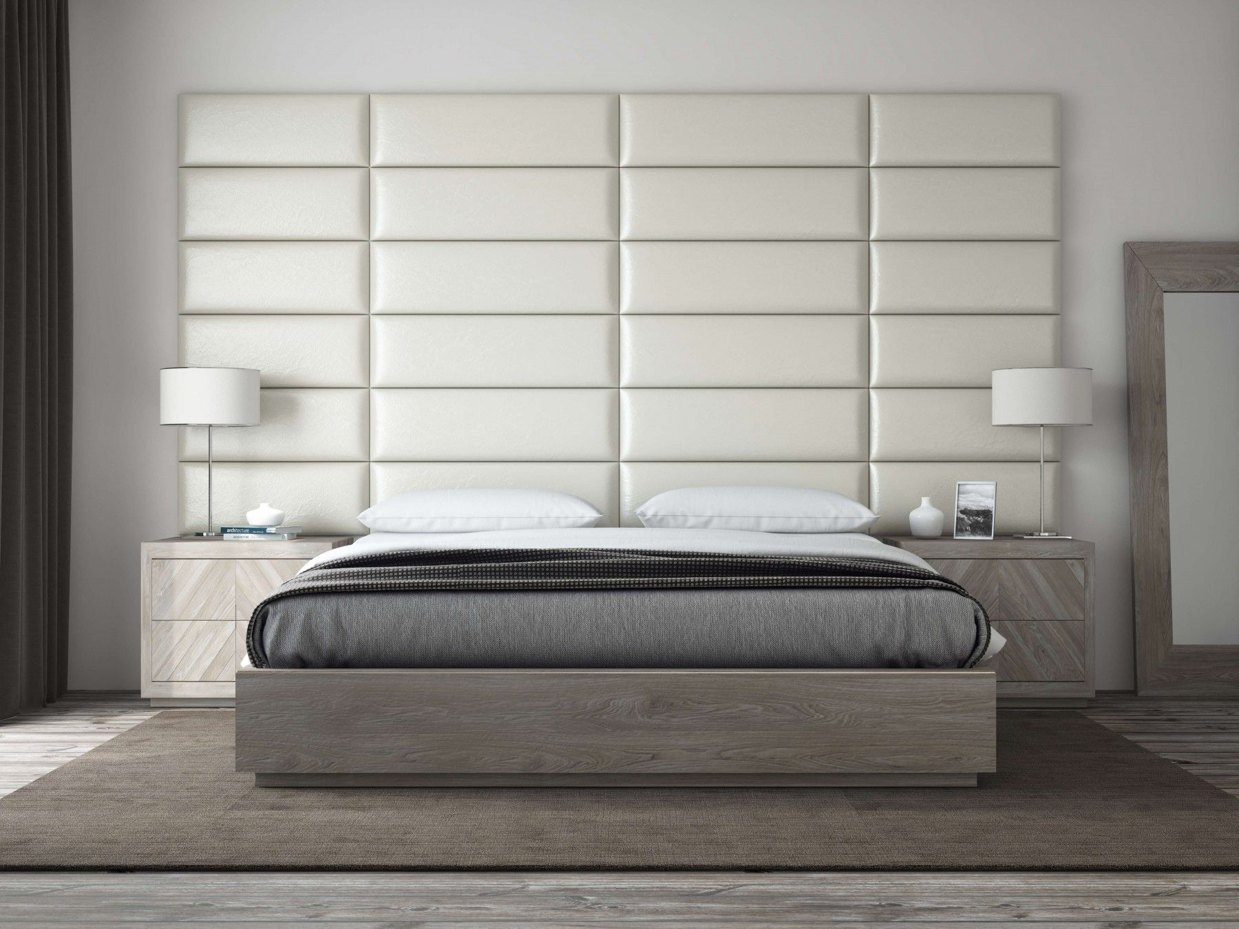 best website edea3 7aa21 Vänt's Most Popular Layouts | King size headboard, Full ...