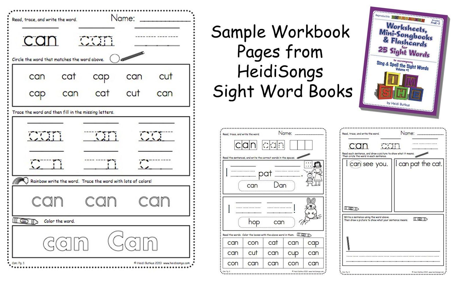 Kindergarten Homework The Easy Way