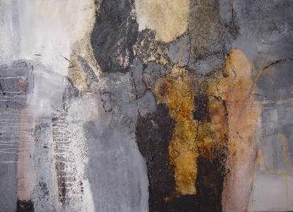 Annette Lehrmann | Kunst | Art, Painting und Collage