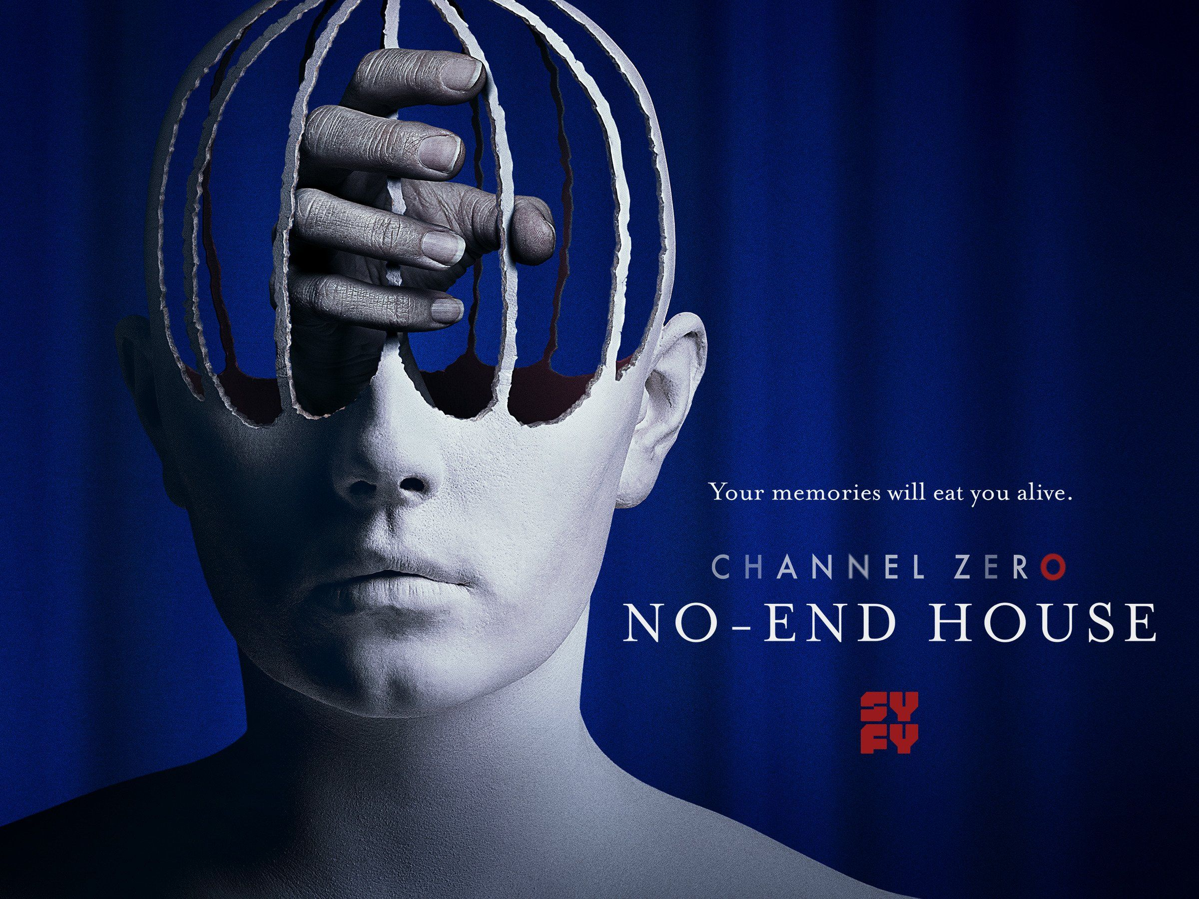 Channel Zero 2 is weird too Horror movies, Horror fans