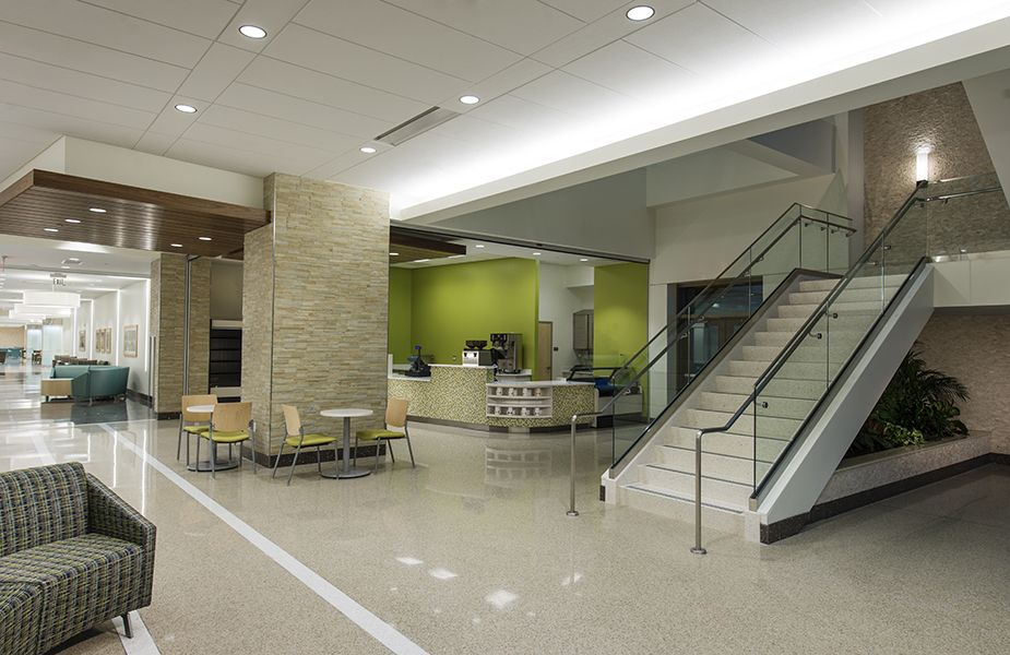 Mercy hospital joplin mo corner guards acute care