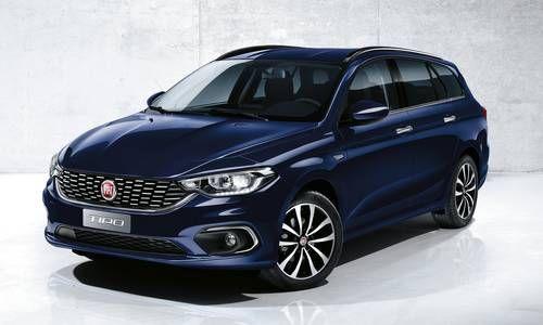 Nuova Fiat Tipo Station Wagon Configuratore E Listino Prezzi Carros