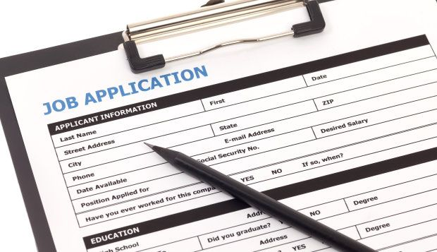 Ask Jack Haiku Applications, Leaving a Job + Job of the Week - 9 resume mistakes to avoid