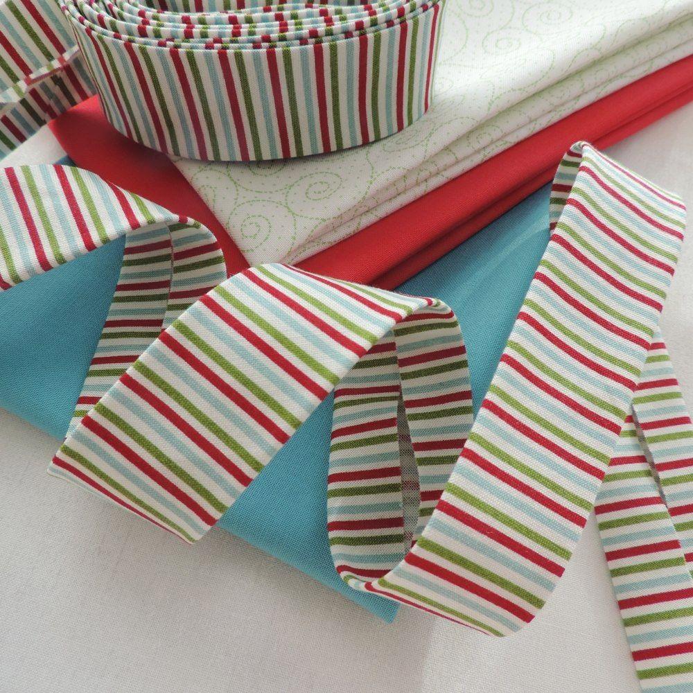 Pin By Findfabrics On Handmade Bias Binding