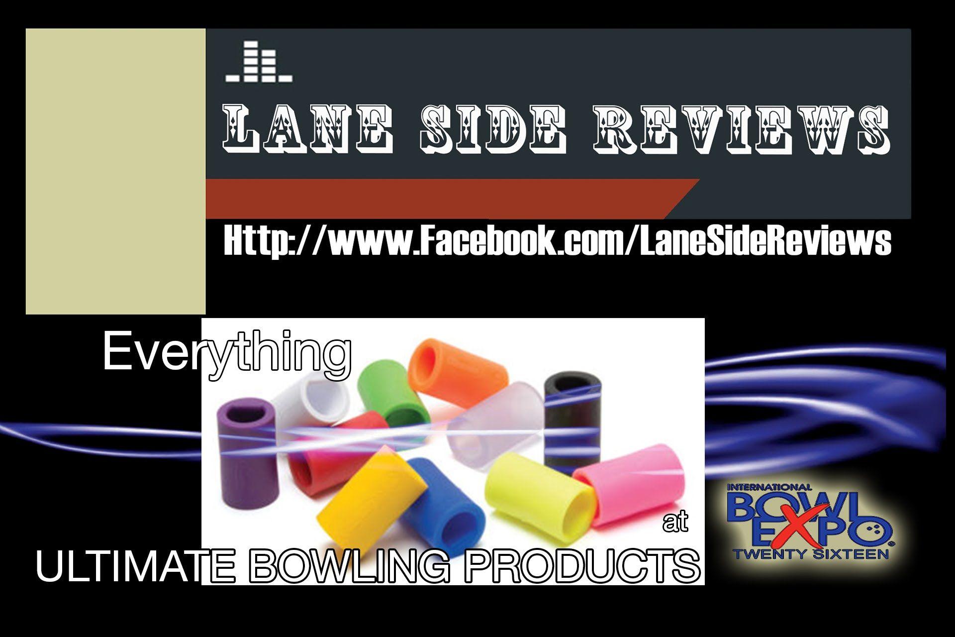 Everything Ultimate Bowling At Bowl Expo 2016 Https Www Youtube Com Watch V Jrtusqrlsge Bowling Bowling Ball Bowling Balls