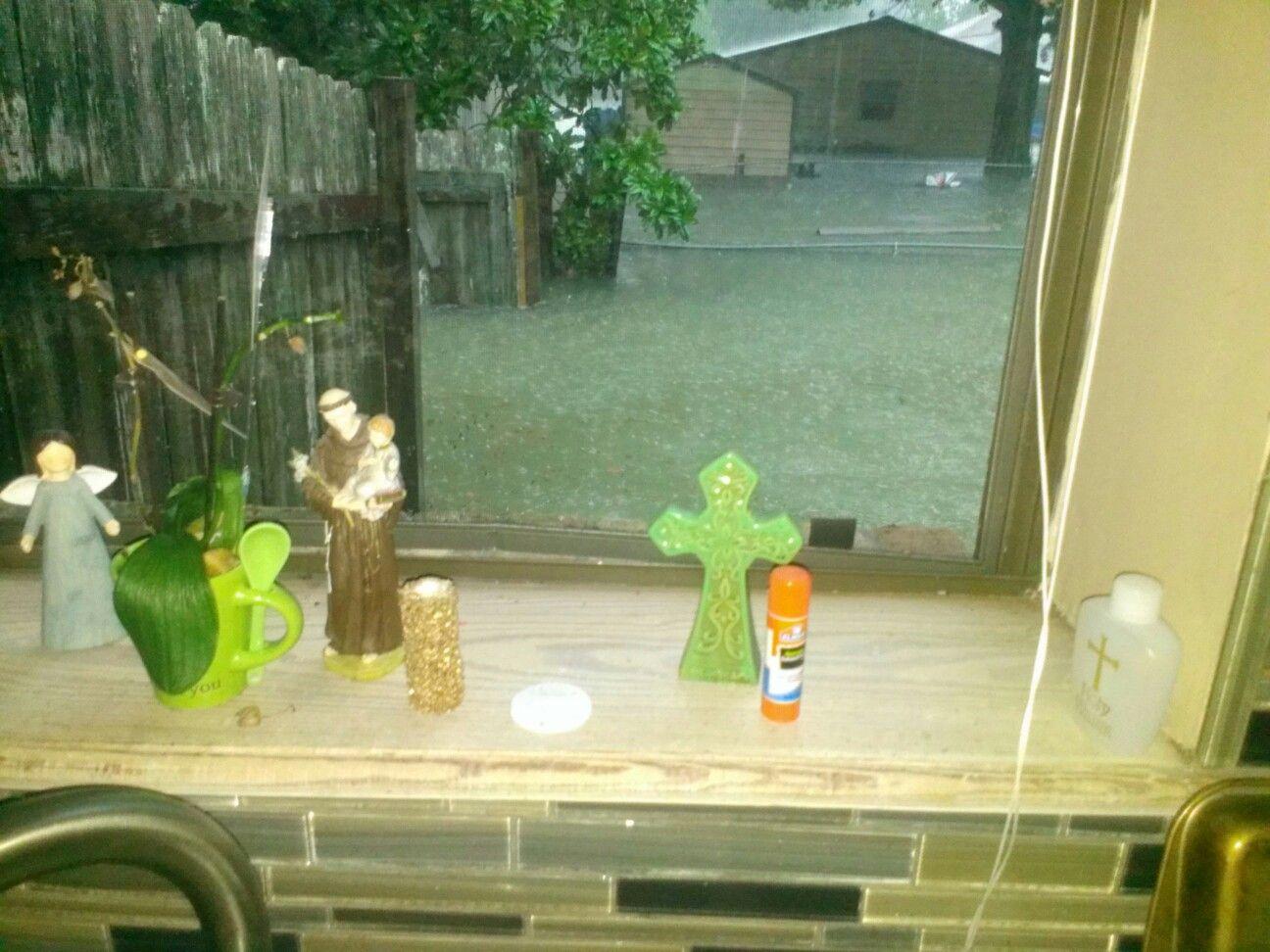 Louisiana flood 2016 #Louisianastrong