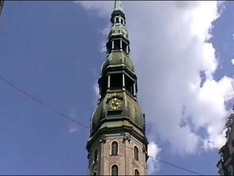 Riga In Your Pocket - Riga Old Town Tour