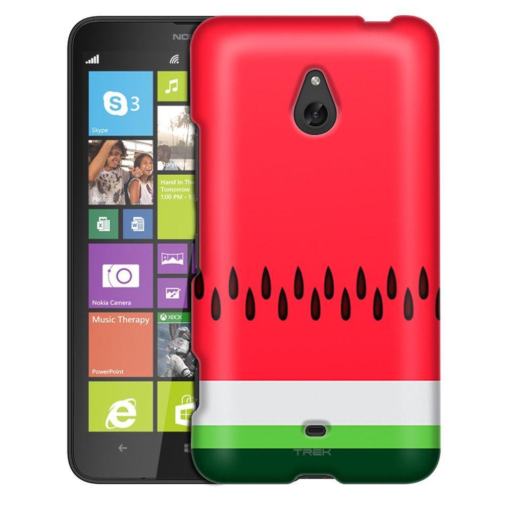 Nokia Lumia 1320 Watermelon Slim Case