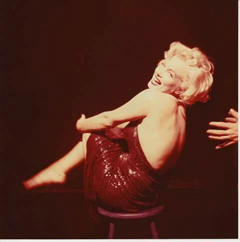 Marilyn. Photo by Richard Avedon, 1958.