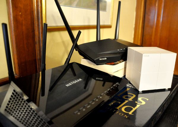 Best Router 8 Powerful Options for Streaming & Gaming