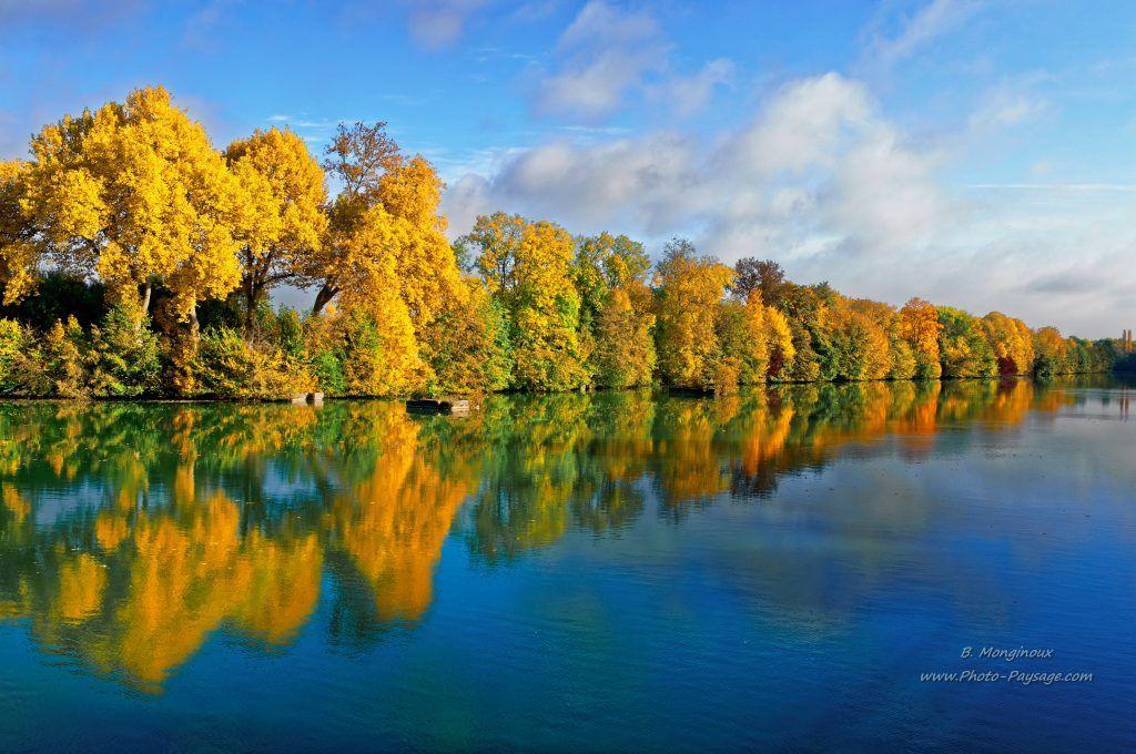 Image Automne Gratuite Les Plus Belles Photos Par Bonjour Nature Fond Ecran Paysage Paysage Automne Paysage