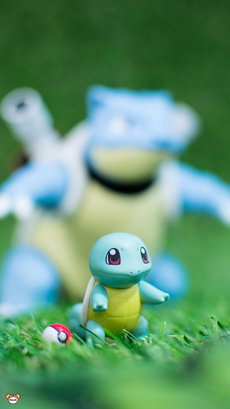 Squirtle Iphone Wallpaper Iphone Wallpaper Pokemon Cute Pokemon