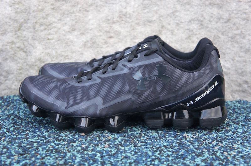 quality design 416d8 48130 The UNDER ARMOUR Scorpio 2 is now $79.99! #underarmour ...