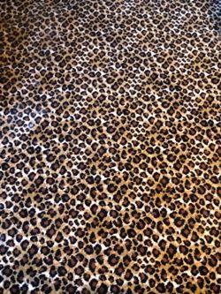 Moquette Leopard Moquette De Stock A Motifs Animaliers Collection Leopard Panthere Vie Sauvage Moquette A3c Ca Moquette Tapis De Porte Paillasson Original