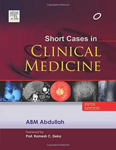 Short Cases In Clinical Medicine Pdf Am Medicine Clinic Medicine Free Medical