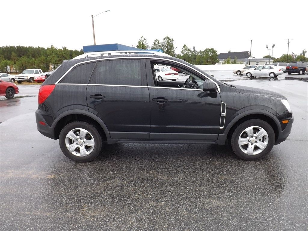 Chevy 2013 Captiva 2013 Chevrolet Captiva Ls For Sale In Rocky Mount Nc Chevrolet Captiva Rocky Mount Chevrolet