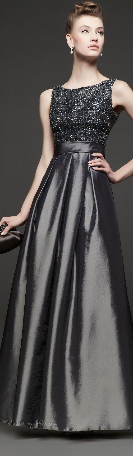 Rosaclara runway fashion ropa pinterest rosa clara gowns