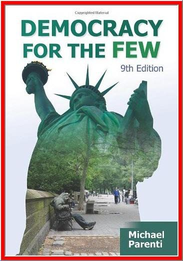 Httpdticorpraterp27176774democracy for the few 9th democracy for the few edition by michael parenti pdf ebook fandeluxe Gallery