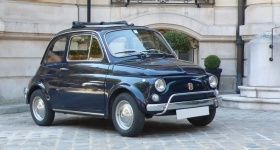 10 affordable classic cars for sale | Classic Driver Magazine