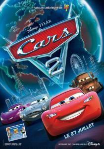 Cars 2 Streaming Video Pour Mes Bébés Pinterest Cine