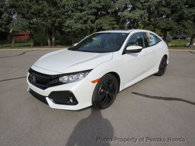 Used 2018 Honda Civic Ex Cvt Ex Cvt New 4 Dr Sedan Cvt Gasoline 1 5l 4 Cyl White Orchid Pearl 2017 2018 Is In Stock And For Sale Mycarboard Com Honda Civic