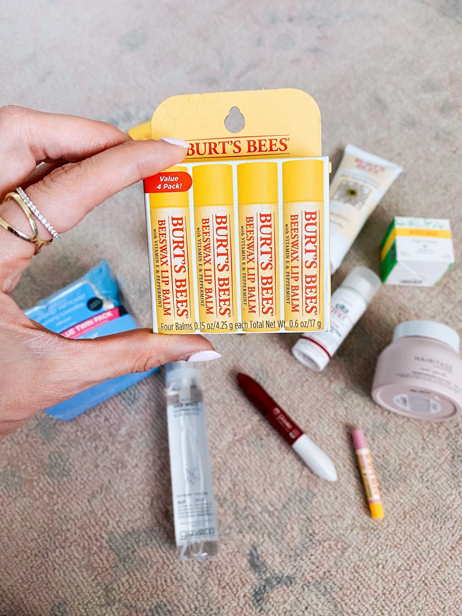 Walmart Beauty Products Beeswax lip balm, Beauty, The balm