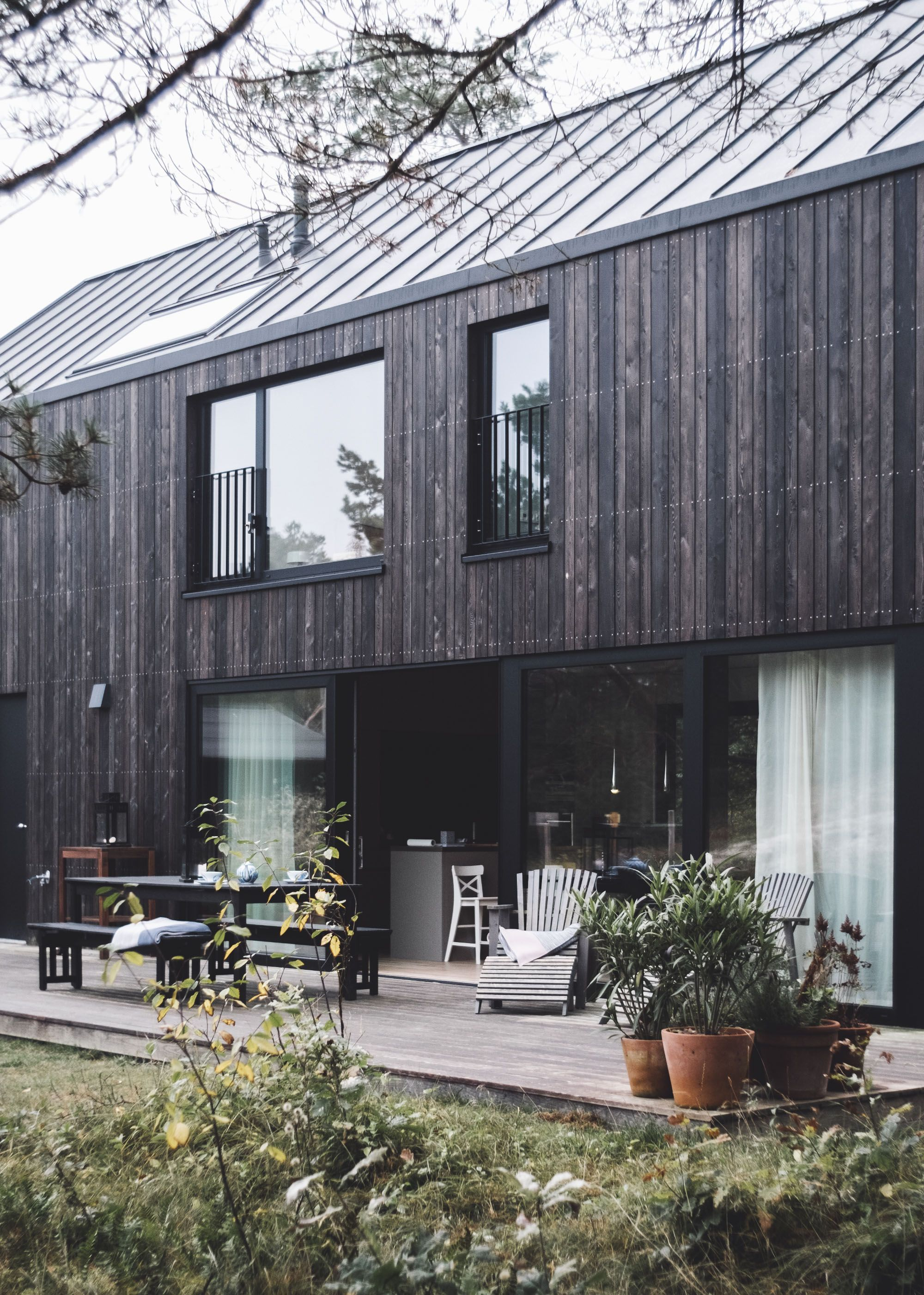 Herbert Hussmann Architekten | Newhaus Dierhagen #exteriordesign