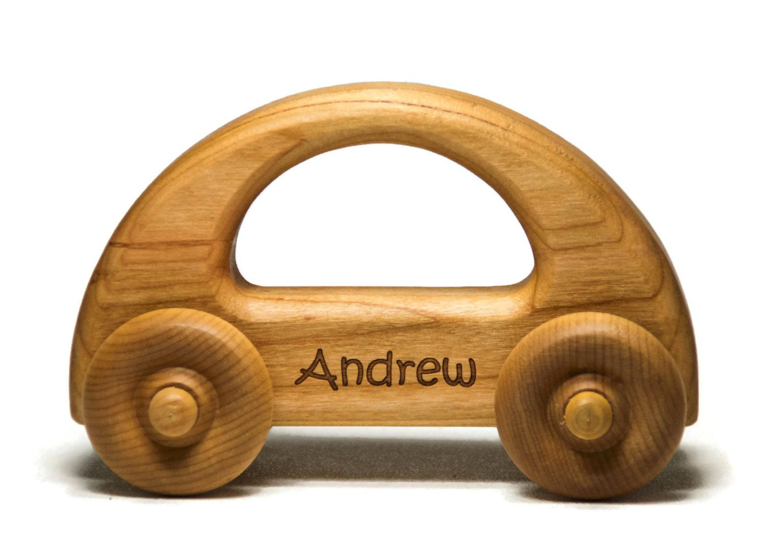 Child toys car  Your babys first car A car that any age child can hold on to This