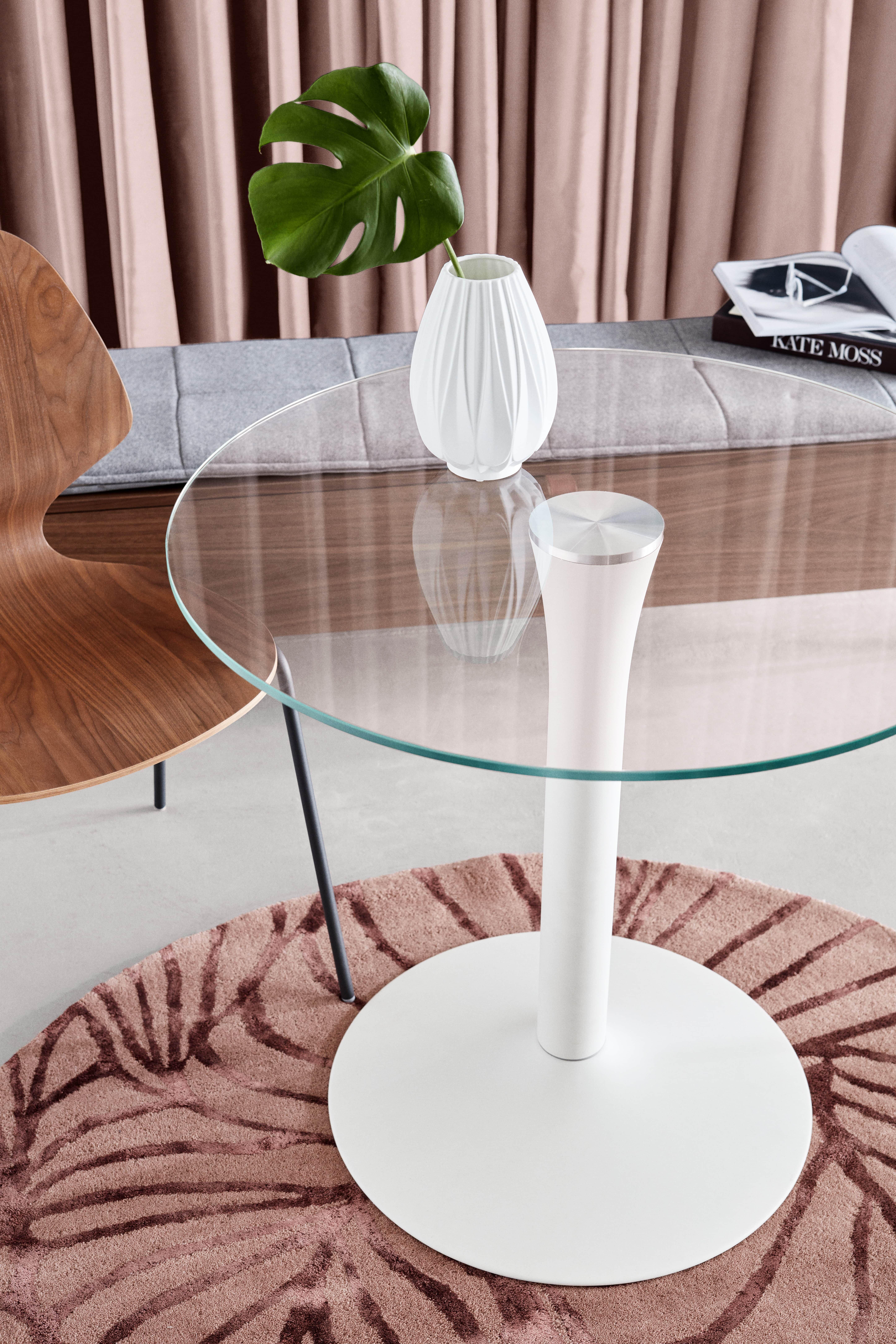 New York Tisch mit Florence Stuhl boconcept interiordesign design