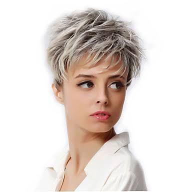 Resultado de imagen para cortes de cabello corto para mujer 2017 - cortes de cabello corto para mujer