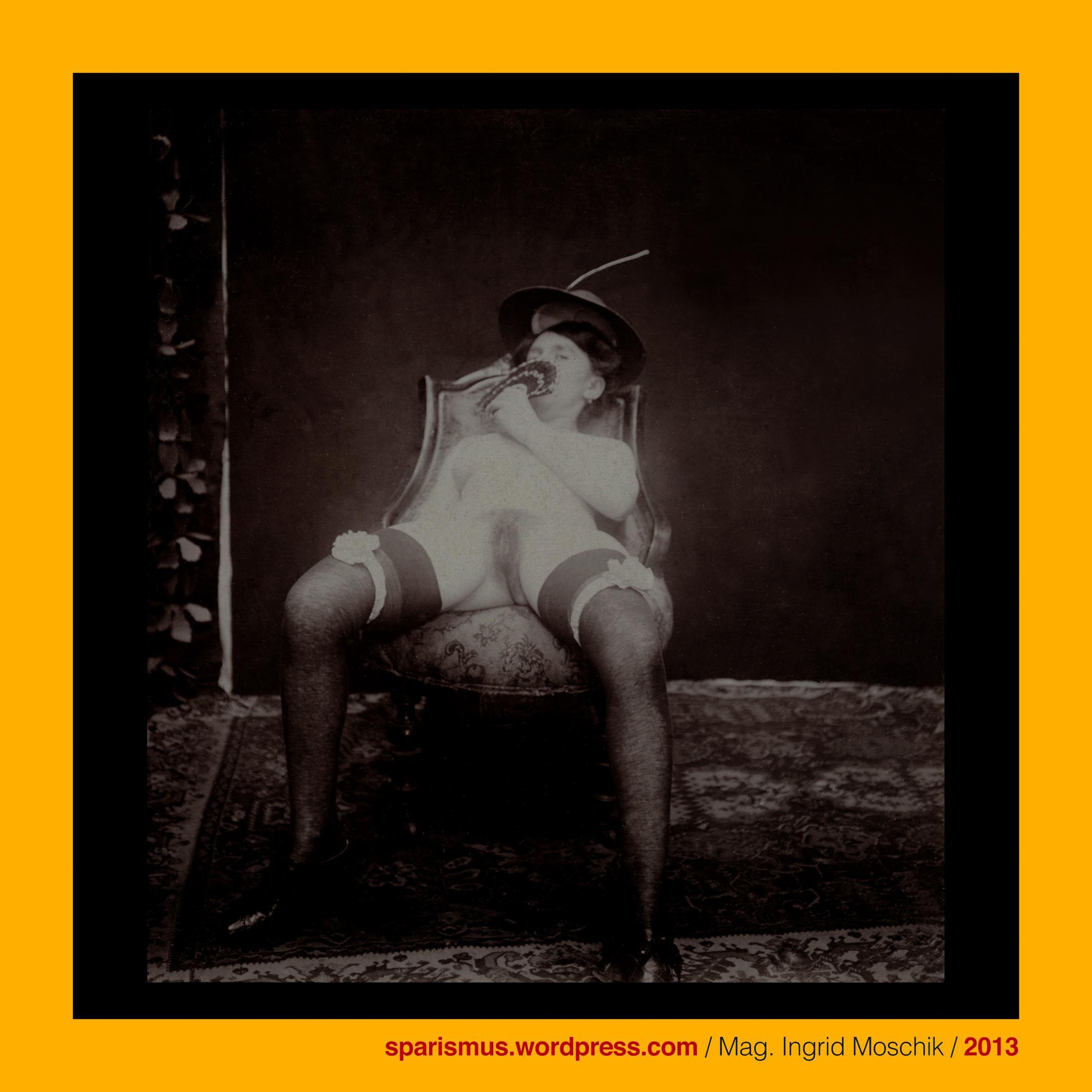 Naked quin morgendorffer