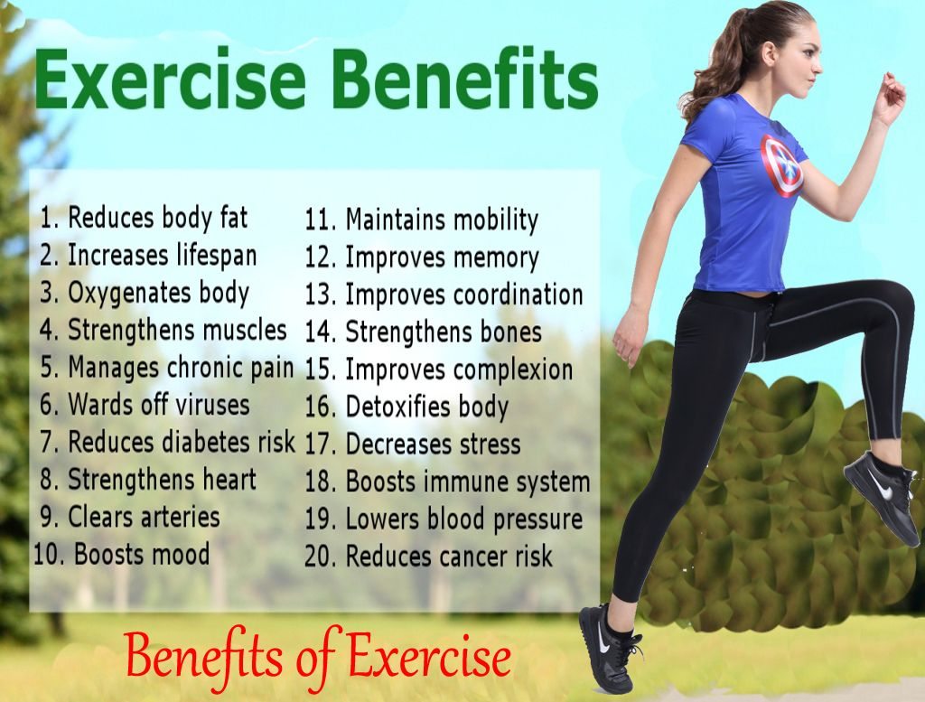 benefits of morning exercise Need help starting a morning exercise routine  waiting for you, and you'll even  get the benefit of social interaction, regardless of how quick or.