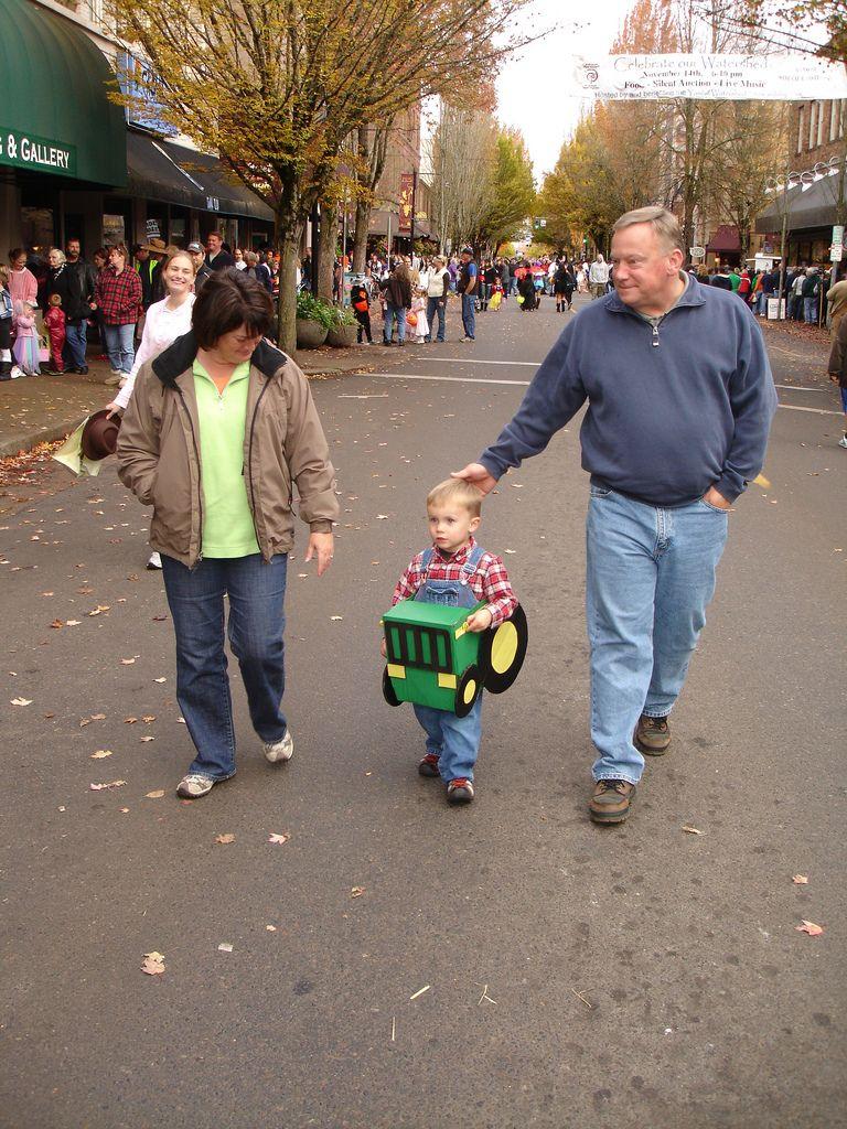 john deere halloween costume | holidays/celebrations | pinterest